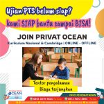 PROGRAM KELAS PRIVATE
