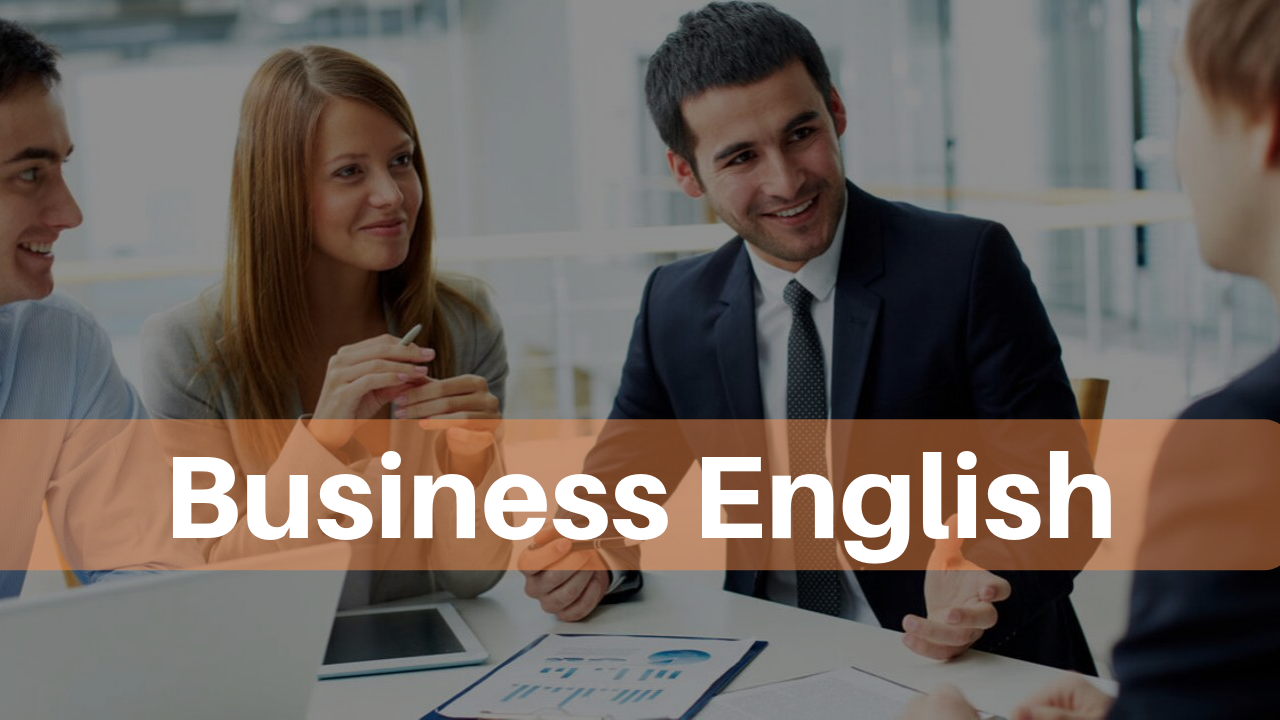 Bussiness-English