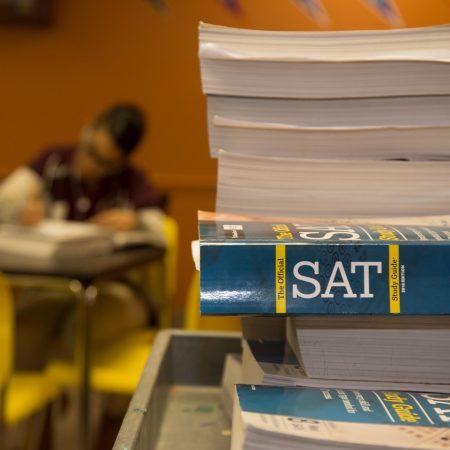 SAT 𝐄𝐗𝐀𝐌 𝐏𝐑𝐄𝐏𝐀𝐑𝐀𝐓𝐈𝐎𝐍 (𝐅𝐨𝐫 𝐬𝐭𝐮𝐝𝐞𝐧𝐭𝐬 𝐩𝐫𝐞𝐩𝐚𝐫𝐢𝐧𝐠  𝐟𝐨𝐫 SAT Reasoning)