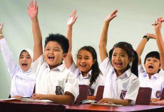 SD KELAS 6 (Program Kelas Reguler) – Online