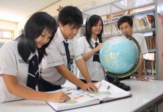SMP KELAS 7-8 (Program Kelas Reguler) – Online
