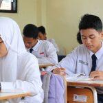 SMP KELAS 9 (Program Kelas Reguler) – Online